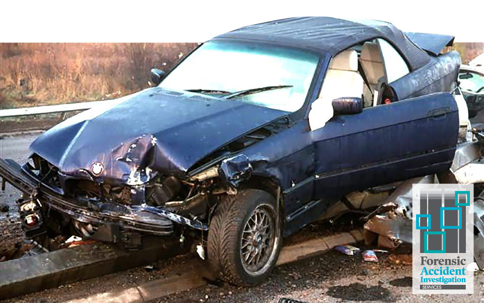 road collision reconstruction specialist australia