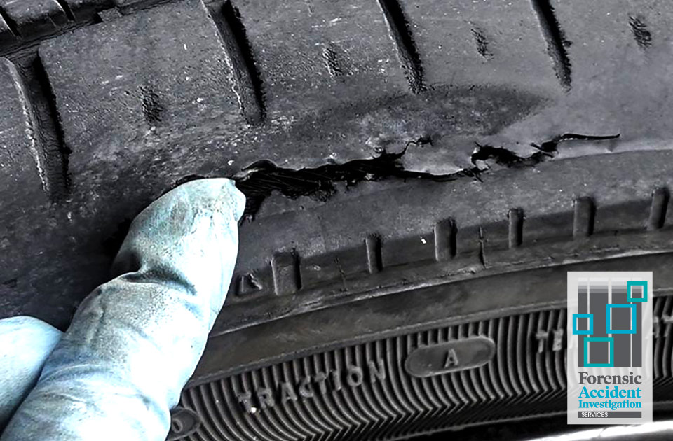forensic tyre examinations australia wide