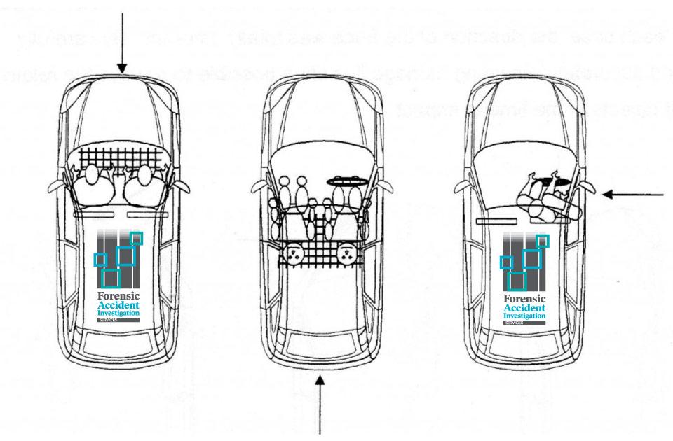 vehicle restraint system examination australia